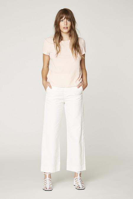 Lacausa Clothing Frank Tee