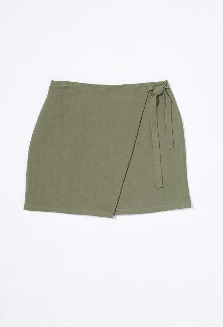 Samuji Fulah Skirt