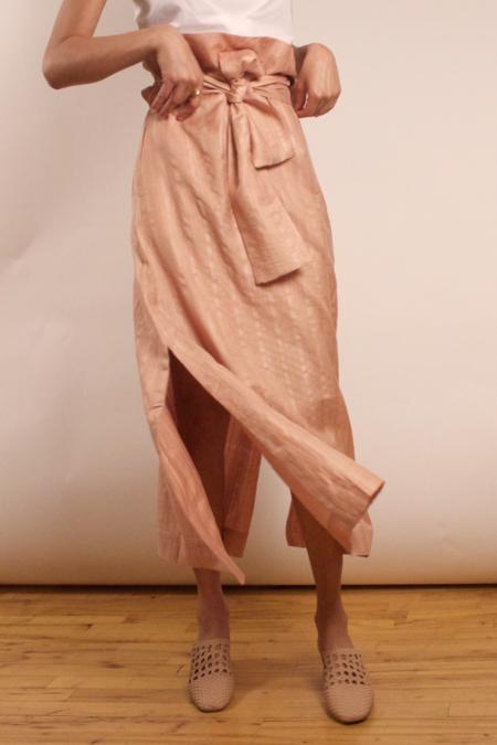 Ajaie Alaie Rosa Skirt - Rosa