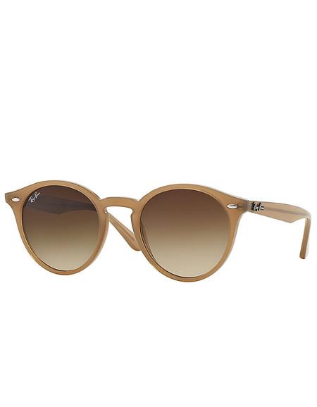 Ray-Ban Ray Ban 2180 Sunglasses Turtledove