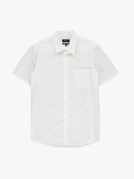 A.P.C. Chemise Andreas
