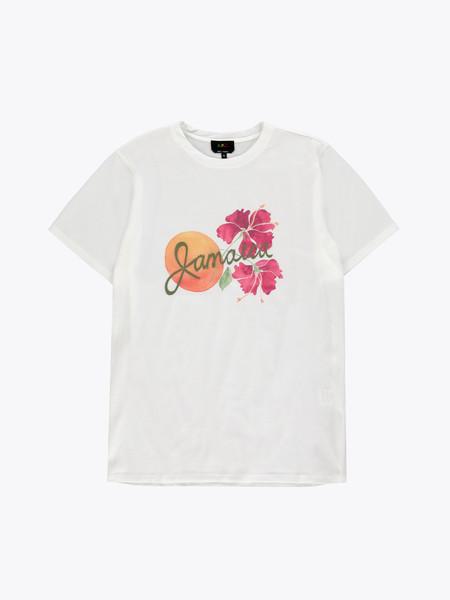 A.P.C. Jamaica T-Shirt