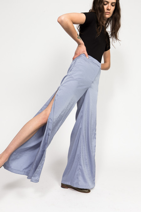 Nomia Split Seam Pants
