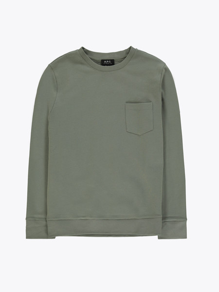 A.P.C. Sweat Worker