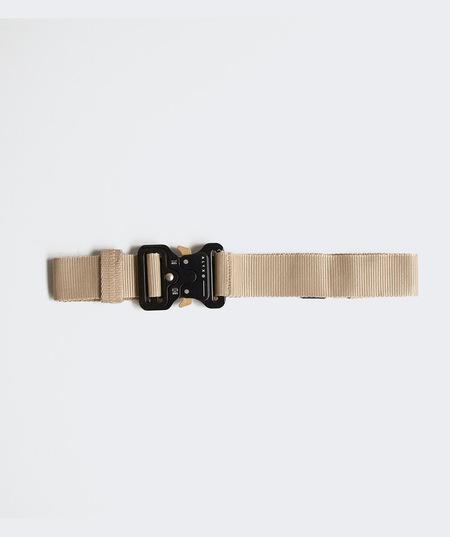 Alyx Rollercoaster Belt - Sand