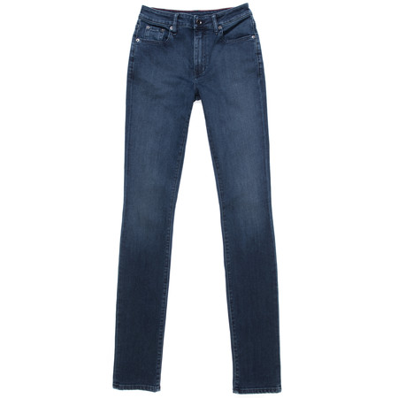 Raleigh Denim + Workshop Raleigh Haywood Women's Jean—Canon Wash