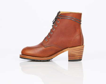 Red Wing Shoes Boots - Clara