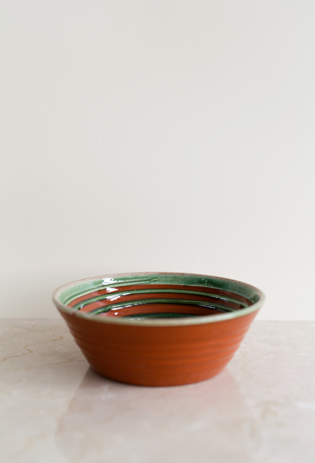 Samuji Bowl Green