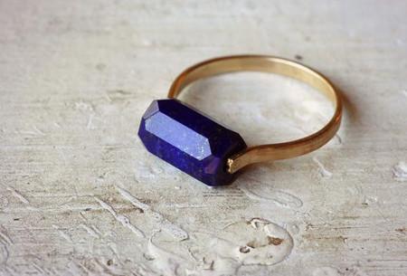 Lumafina Lapis Ring