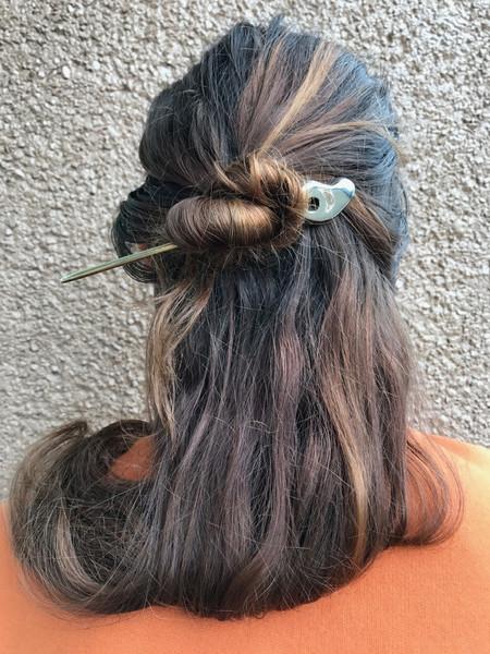 Leigh Miller Moore Hairpin