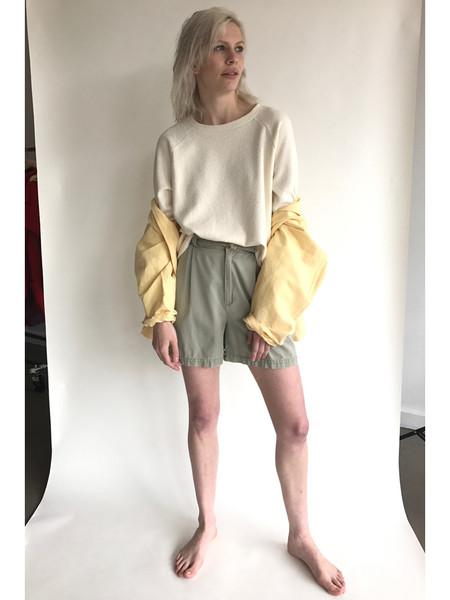 Baserange Morris Sweatshirt