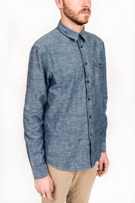 Hope Air Pocket Shirt