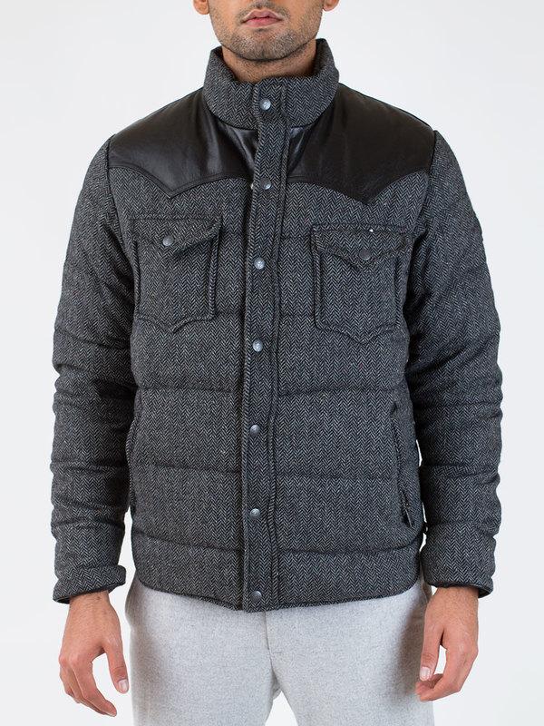 Staple Tweed Jacket