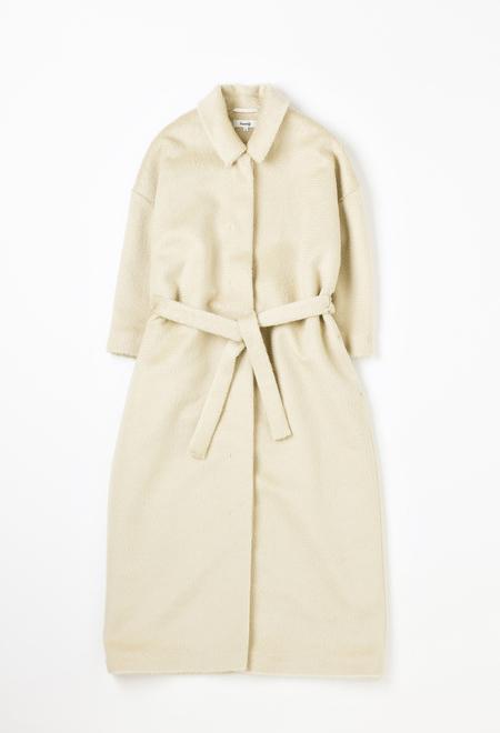 Samuji Susu Coat