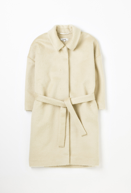 Samuji Sutton Coat