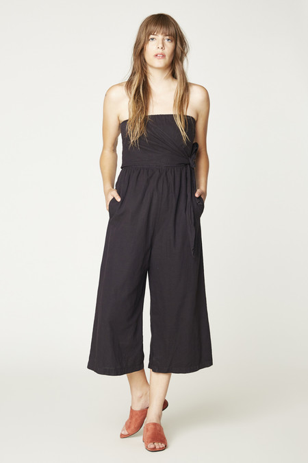 Lacausa Clothing Her Jumpsuit