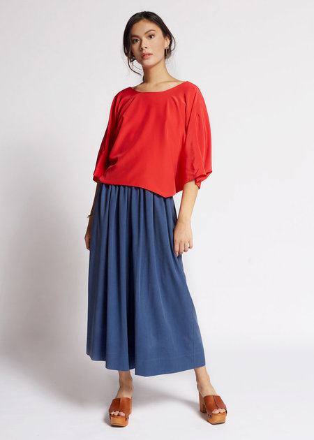 Megan Huntz Atley Culottes