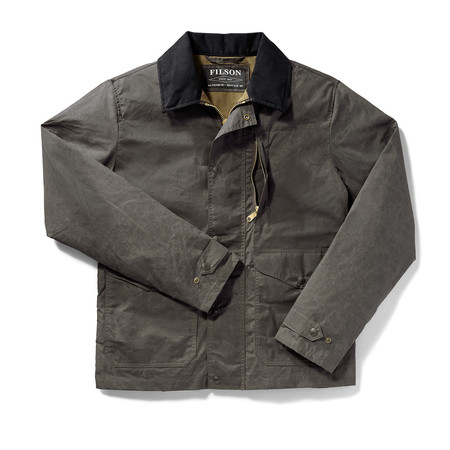 Filson Short Mile Marker