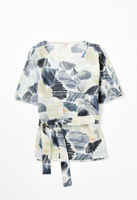 Samuji Ibis Shirt