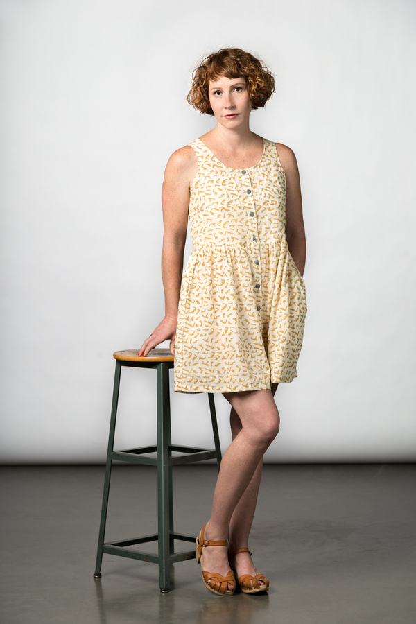 Kingsley Dress by Curator