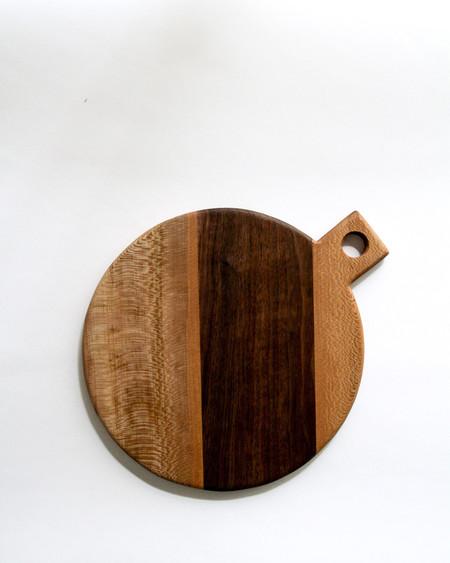 Arbor Round Board