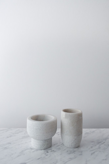 Roost Kharala Marble Bowl