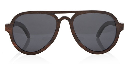 Finlay & Co Jenson Ebony Sunglasses