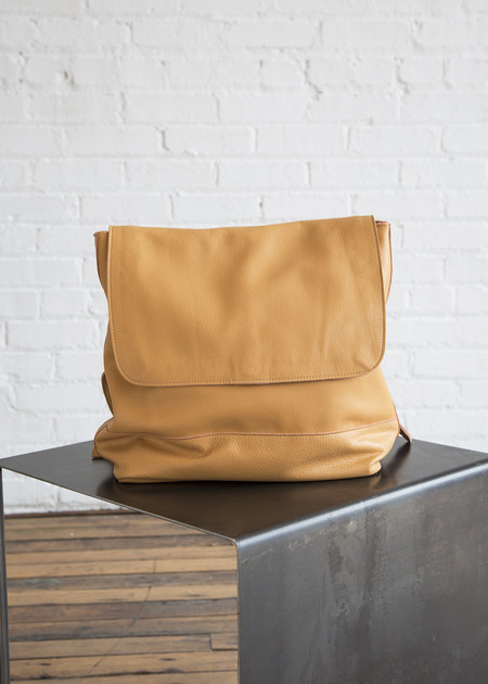 Clyde Classic Backpack Apricot