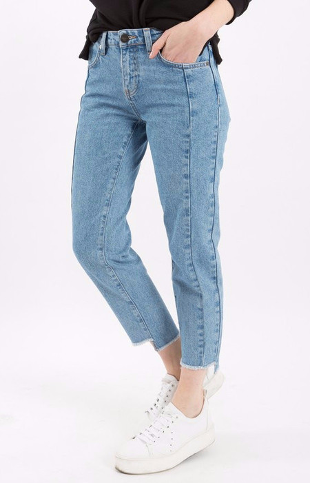 Just Female Jones Crop Jean