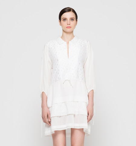 Maiyet Soft Shirt Dress