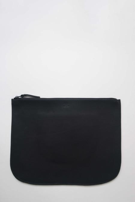 CHC Sample - Lune Portfolio - Black