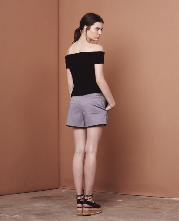 Cosette Clothing *Francine Top* BLACK