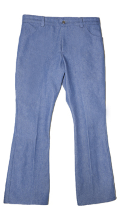 Collina Strada Maldives Pant Denim