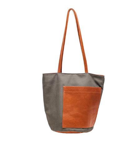Erin Templeton  X Plenty Bucket Bag