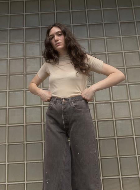 Desiree Klein Audrey Top (skin)
