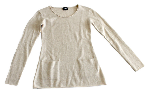 The Comfy Pocket Sweater
