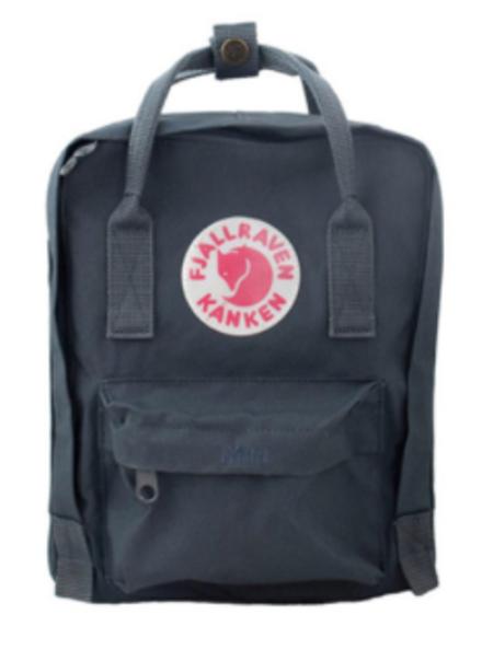 Unisex Fjallraven backpack