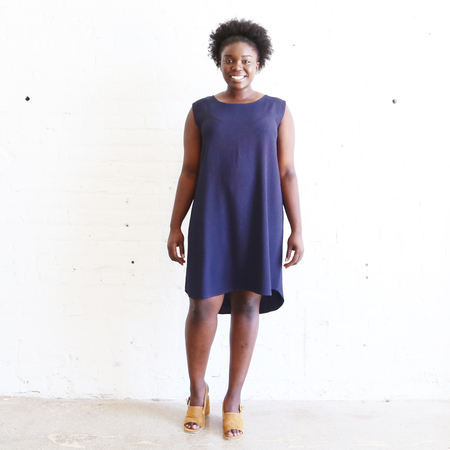 Hackwith Design House Ayanna Dress