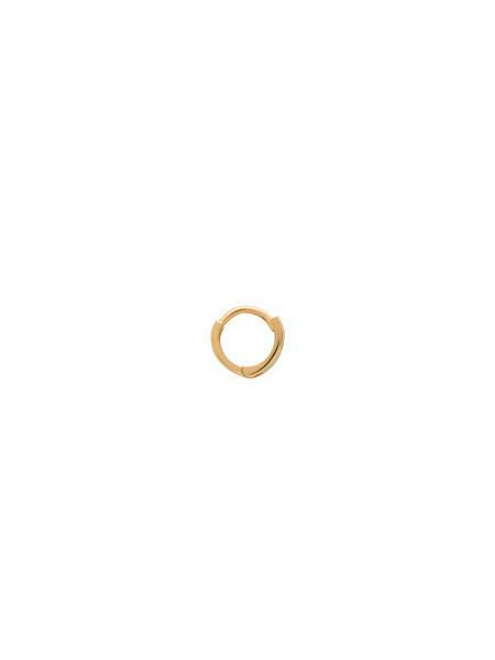 J+J Fine Jewelry Inc Baby Hugger Hoop / Gold