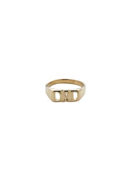 IGWT Dad Ring / Brass