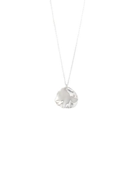IGWT Tameko Solo Necklace / Silver