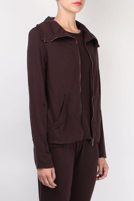 Skin Organic Jersey Jacket