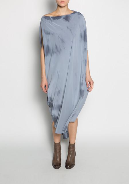 KES Circular 2 Ply Dress