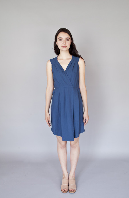 Allison Wonderland Luxembourg Dress