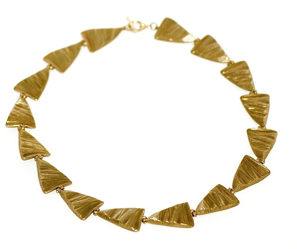 Nettie Kent Cyclades Collar