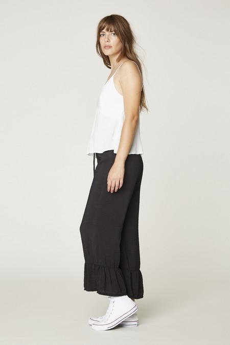 Lacausa Clothing Rayon Cami