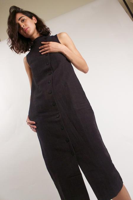 Ajaie Alaie Mycha Dress - Ink