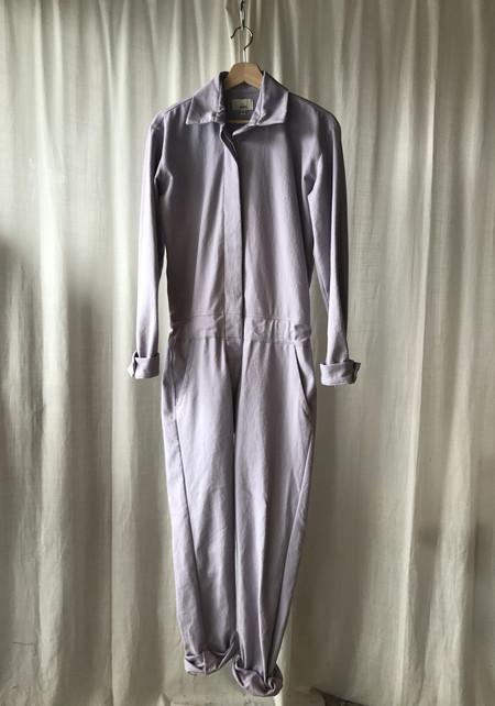Unisex Nahanni Arntzen Behanni jumpsuit - lilac