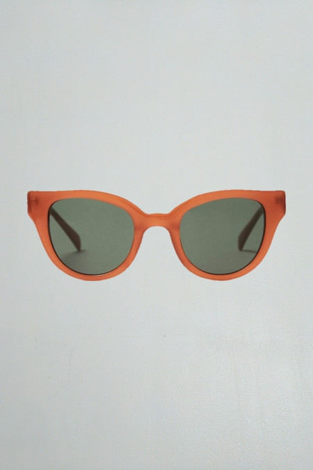 Unisex Carla Colour Barton - Cardinal/hunter