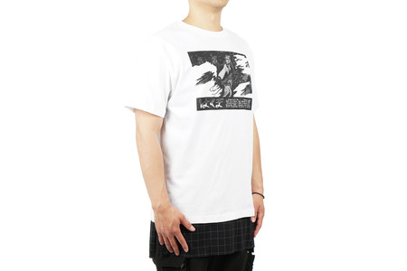 Men's Guerrilla Group BP-T7